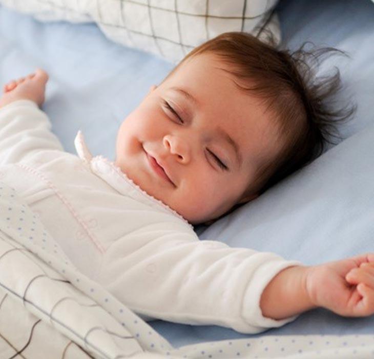 240 51443537 - گہری پُر سکون نیند کیسے پائیں؟