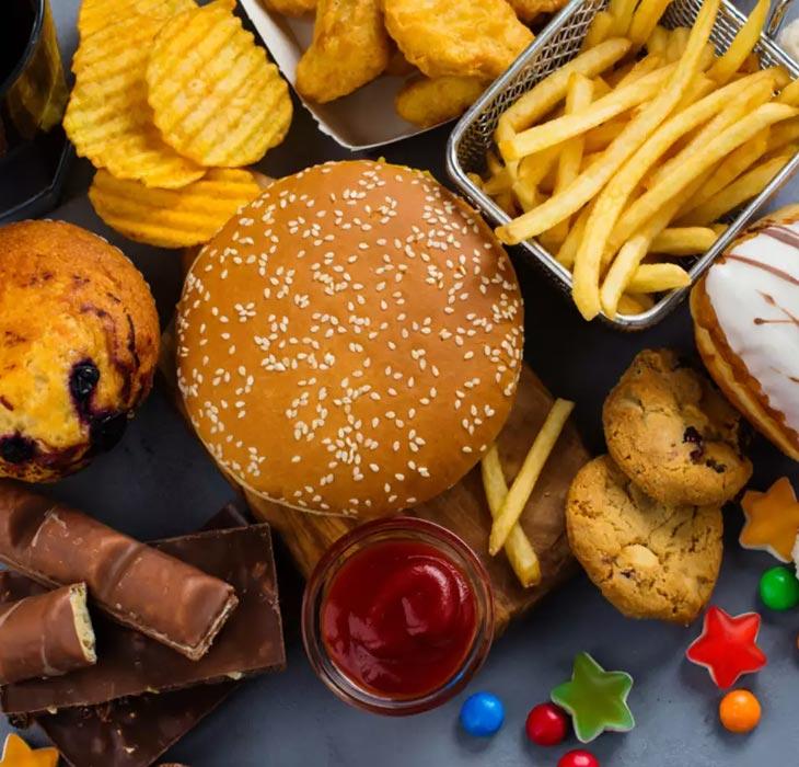 241 98769371 - یادداشت خراب کرنے والی غذائیں