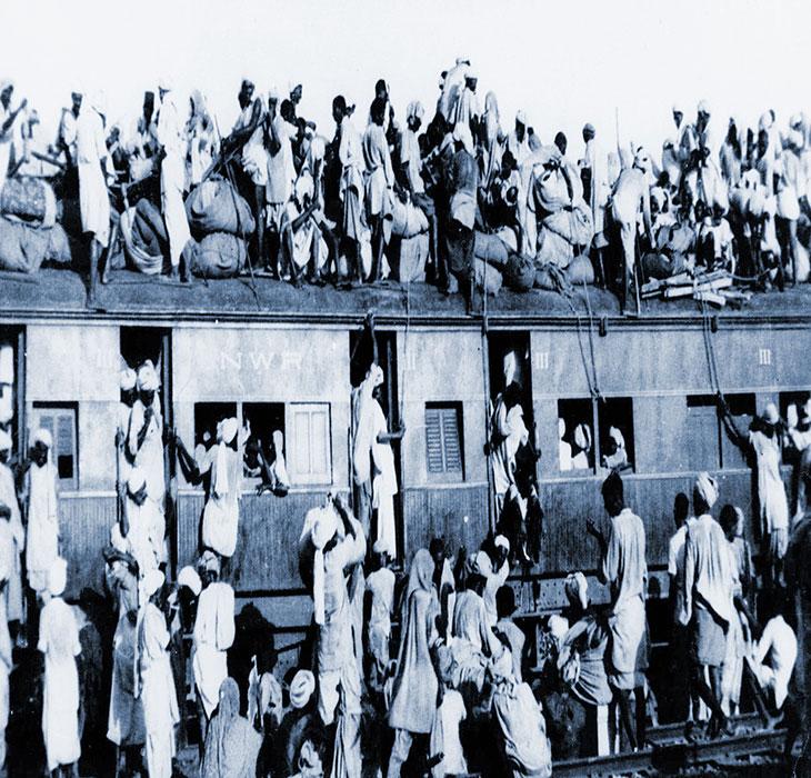 982 26590601 - قیام پاکستان پر بننے والی فلمیں تحریر : عبدالحفیظ ظفر